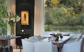 cottage dining rooms. Alan Pye Cottage Dining Room - Huka Lodge | Taupo Luxury Retreat New Zealand Rooms