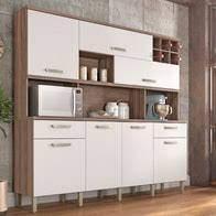 Roda armário de cozinha sendo oferecido a uma série de preços no alibaba.com. Top 10 Melhores Armarios De Cozinha Em 2021 Pequenos Completos E Mais Mybest