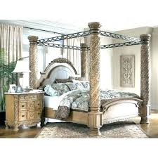 Canopy Bed Sets King Size Canopy Bedroom Sets King Size Home Decor ...