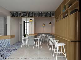 Pizza Shop Interior Design Pizza Take Away Shop By Gan Vanny At Coroflot Com