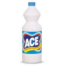 Купить <b>Средство для отбеливания и</b> чистки тканей 1 л, ACE (Ас ...
