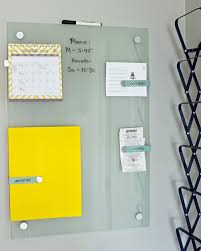 Modern Memo Board Transition from Whiteboards to Magnetic Glass Boards is Grea 55