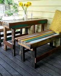 outdoor furniture made with pallets. Brilliant Furniture Pallet Garden Table Furniture Made From Pallets With Regard Idea 18  Delightful And Outdoor Furniture Made With Pallets