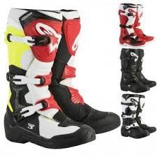 Alpinestar Tech 3 Size Chart Alpinestars Tech 3 Mens Motocross Boots Boots Men Motocross