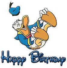 Ποιος έχει γενέθλια σήμερα;