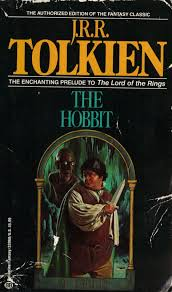 the worst cover of the hobbit ever made