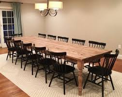 extra large farmhouse table long farm table custom wood table rustic farmhouse table kitchen table barn table modern farmhouse table