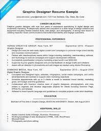 Resume Graphic Design Inspirational Resume Examples Pdf Best Resume