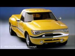 Top 10 Ford Pickup Truck Concepts - YouTube