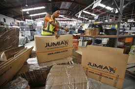 Jumia Looks Beyond Profit Target With Plan to Spin Off Units - Bloomberg
