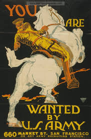 Example Of A Wanted Poster Stunning Examples Of Propaganda From WW48 WW48 Army Posters Page 48