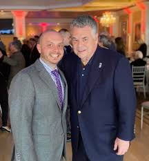 Congressman Pete King Endorses Andrew Garbarino To Succeed Him In Congress  - Long Island Media Group