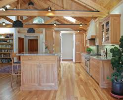 oak kitchen cabinets ideas kitchen traditional with breakfast bar ceiling lighting ceiling accent lighting
