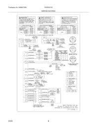 frigidaire washer wiring diagram frigidaire wiring diagrams online