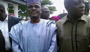 Image result for oby ezekwesili and hamza almustapha