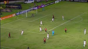 Resultado de imagem para sport x flamengo brasileirão 2017