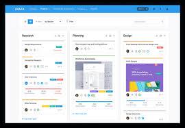 Online Group Task Manager Software For Creative Digital Marketing Agencies Avaza