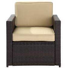 Palm Harbor Outdoor Wicker Bar  Transitional  Outdoor Bar Stools Palm Harbor Outdoor Furniture