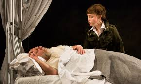 madness in king lear essay riches to rags mckellan s king lear on  king lear civilian theatre king lear and cordelia olivia vinall
