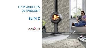 Plaquette De Parement Slim Z Colours 662230 Castorama Youtube Plaquette De Parement Castorama Slim