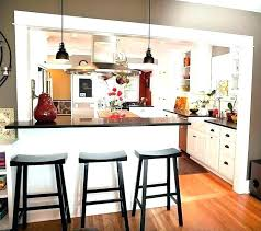 small open kitchen designs kitchens design ideas plan living room with 4 homes full size