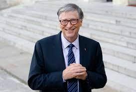 Os cinco melhores livros de 2018, segundo Bill Gates