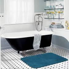 Mainstays Basic Bath Rug, Solid - Walmart.com