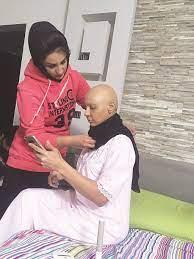 عبير أحمد لـ «الراي»: أُعاني السرطان... وأبحث عن عروس لزوجي - الراي