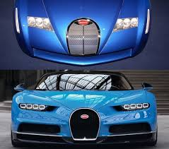 Using the same formula in the eb110 and adding a burly w16 motor with 16 cylinders, the veyron achieves more than 1,000 horsepower and a top speed of over 400 kph or 248 mph. Bugatti S First Chiron Was A Lamborghini Diablo With A W18 Engine