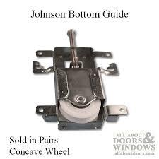 acme roller 4011 4012 closet sliding door 1 7 16 nylon wheel