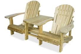 wooden patio chair designs