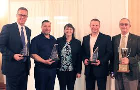lynden sheet metal whatcom business leaders recognized at sold out event whatcom