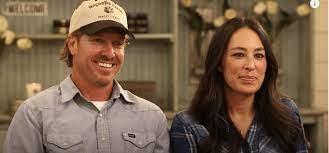 Joanna & Chip Gaines' 2021 Net Worth ...