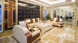 chic design flooring ideas for living room 3