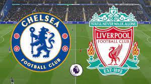 Premier League 2019/20 - Chelsea Vs Liverpool - 22/09/19 - FIFA 19 - YouTube