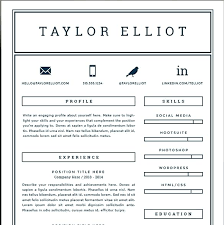 1 Page Resume Templates 2 Page Resume Template Resume Format 4 Pages ...