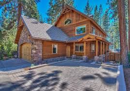 lake tahoe high end custom home w lake views brand new hot tub