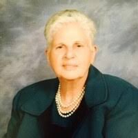 Obituary | Myrtle Mae Satterfield Pearson of Spartanburg, South Carolina |  The J. M. Dunbar Funeral Home & Crematory