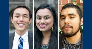 Two Duke Students, One Graduate Named Marshall Scholars | Duke Today