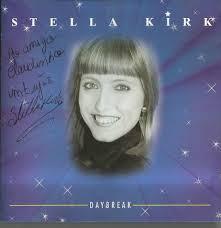 Cd Original Stella Kirk - Daybreak Autografado | Mercado Livre