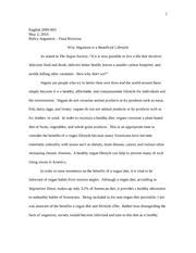art essay samples satirical