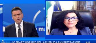"""Fabiana Dadone (M5S): """"All'indomani della pandemia dobbiamo rendere stabile  lo smart working nella Pubblica Amministrazione"""" - Targatocn.it"""