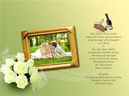 Wedding Card Collage Wedding Invitation Card Add On Templates Download Free