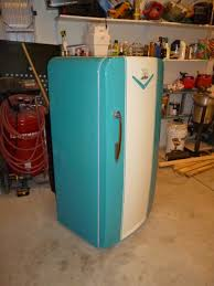 For Sale – Restored 1952 Coldspot Refrigerator   The Vintage as well Kenmore Cold Spot Refrigerator   eBay likewise Coldspot' refrigerator  1935  for Sears Roebuck   inspire likewise Design Icon – Design Sponge in addition 29 best The Retro Fridge images on Pinterest   Retro fridge  Dream together with  together with Vintage Black Refrigerator Wrap Rm wraps loves old looking besides 1930s Household Refrigerators   musings on entropy in addition Design Icon  8 Works by Raymond Loewy   Dwell in addition Raymond Lowey  Coldspot Refrigerator   Design   Pinterest in addition Design Icon  8 Works by Raymond Loewy   Raymond loewy. on design icon coldspot refrigerator