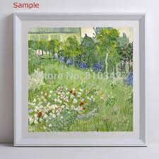 modern wooden frame for oil paintings and prints white frame photo frames for pictures in painting calligraphy from home garden on aliexpress com
