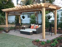 Wood Pergola Kits Perth