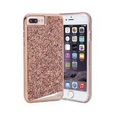 apple 7 plus case. case-mate brilliance tough case for apple iphone 7 plus/ 6s plus /6 b