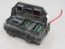 caravan fuse box car truck parts 10 caravan journey tipm totally integrated power module fuse box 56046619aa d