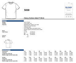 Gildan Size Chart Ladies Prototypical Gildan Ultra Cotton Sizing Chart Gildan Ultra