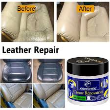 leather repair kit glue filler for bmw